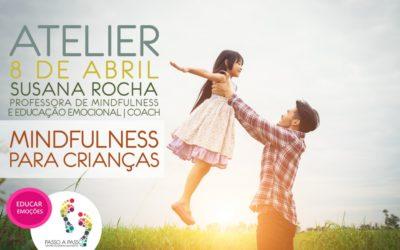 Mindfullness para Crianças