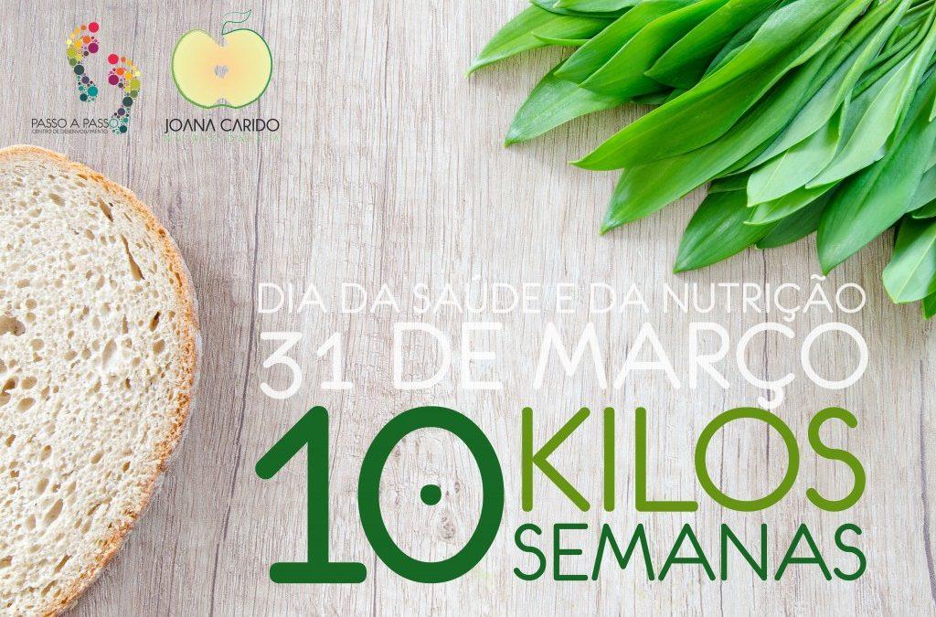 10 Kilos 10 Semanas